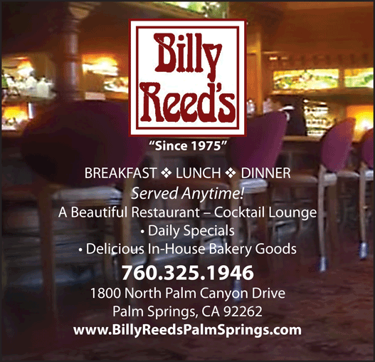 BILLY REED'S