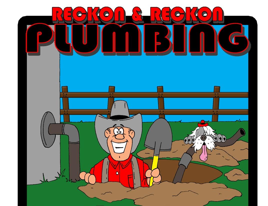 RECKON & RECKON PLUMBING, INC.