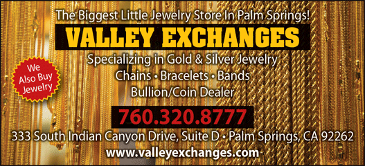 VALLEY EXCHANGES