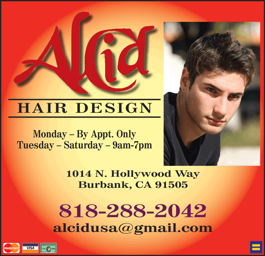 ALCID HAIR DESIGN