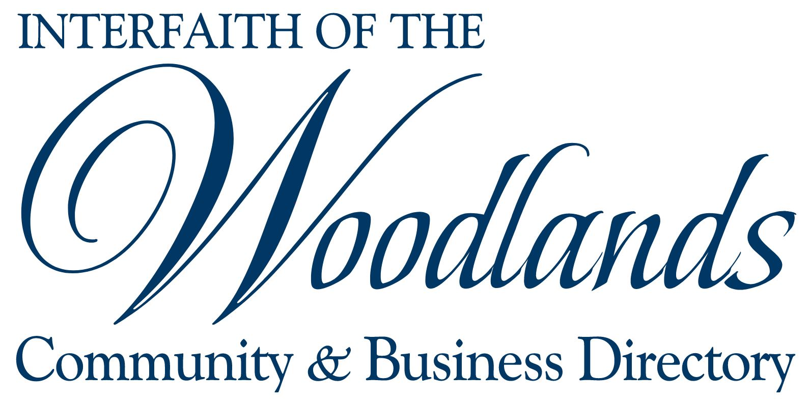 Interfaith of The Woodlands Directory