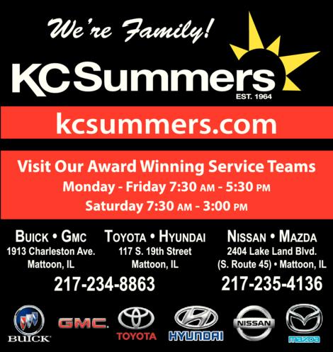 KC Summers Buick Toyota GMC Hyundai