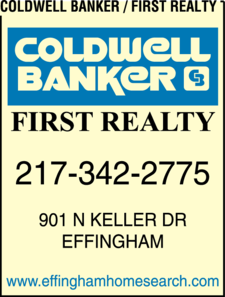 Coldwell Banker/First Realty