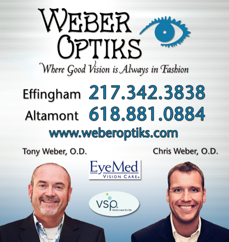 Weber Optiks