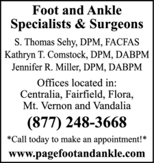 Foot and Ankle Specialists & Surgeons
