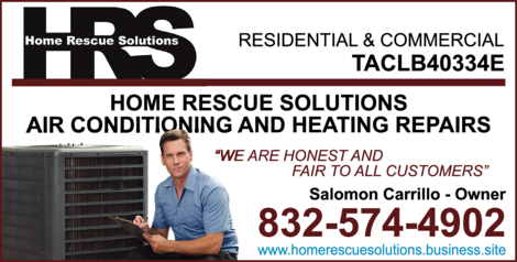Home Rescue Solutions
