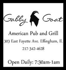 Gabby Goat American Pub & Grill