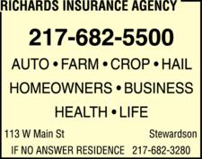 Richards Insurance Agency