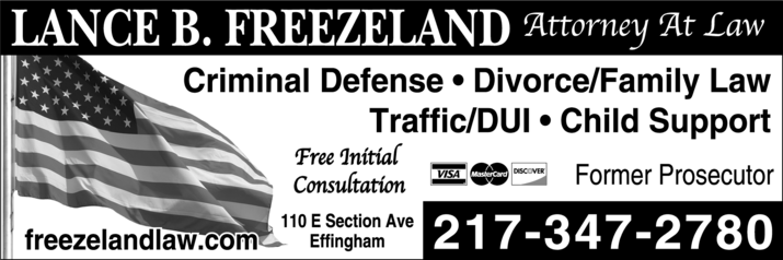 Freezeland Lance B