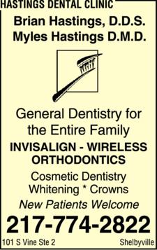 Hastings Dental Clinic