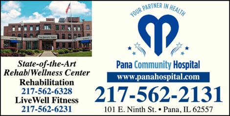 Pana Community Hospital