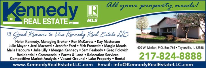 Kennedy Real Estate LLC