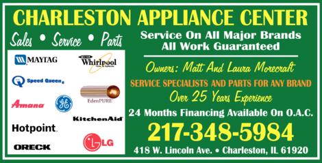Charleston Appliance Center