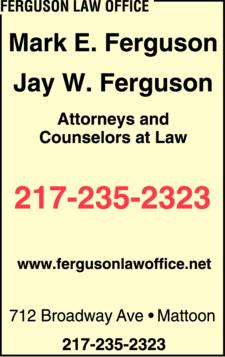 Ferguson Law Office