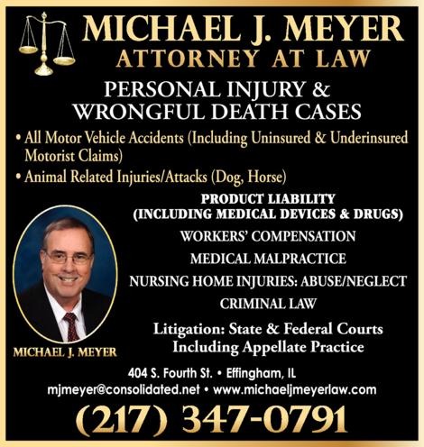 Meyer Michael J Attorney At Law