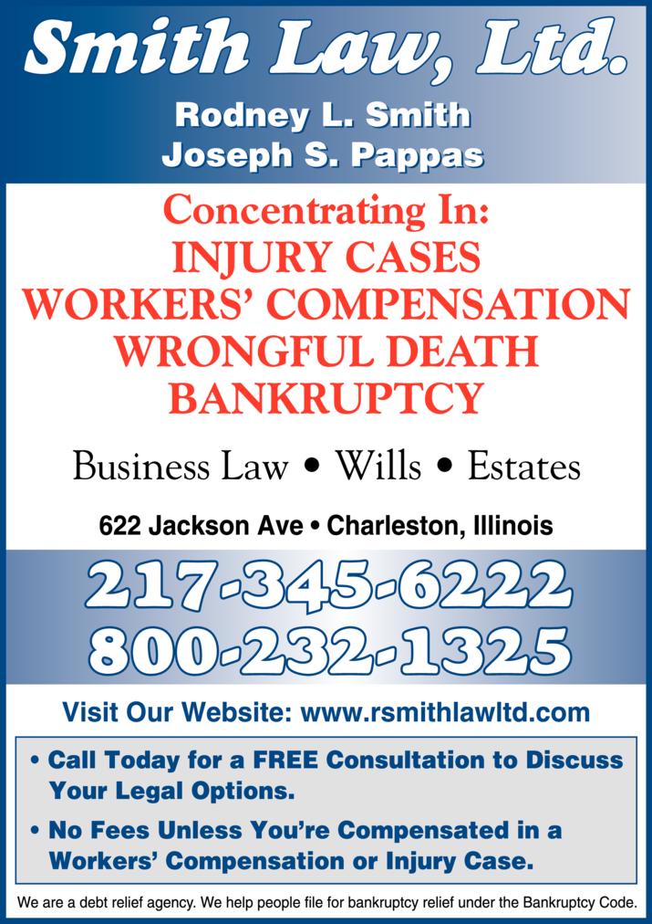 Smith Law Ltd