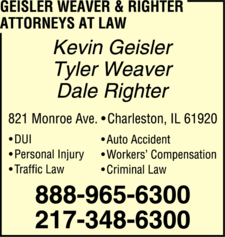 Geisler & Weaver Attorneys At Law