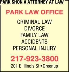 Park Law