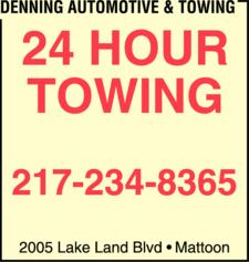 Denning Automotive