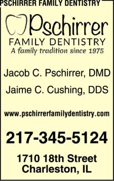 Pschirrer Family Dentistry