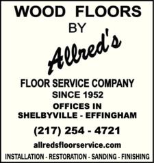 Allred's Floor Service Co Inc