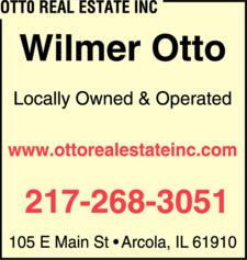 Otto Real Estate Inc