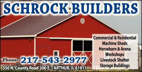 Schrock Builders