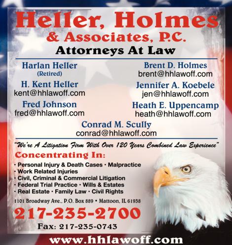 Heller Holmes & Associates PC