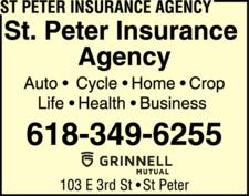 St Peter Insurance Agency