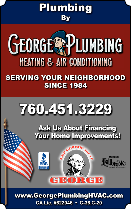 George Plumbing Co, Inc.