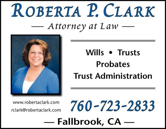 Clark, Roberta